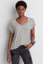 American Eagle Outfitters AE Soft & Sexy Favorite T-Shirt