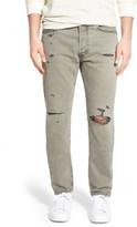 "Levi's Levi&s 501 Tapered Slim Fit Jean - 30-34"" Inseam"