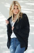 Billabong Icy Sands Open Front Cardigan