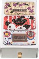 Claus Porto Condessa, Rozan & Rivale Gift Box Set with Sleeve