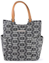 Petunia Pickle Bottom NEW Tailored Constellation Diaper Tote