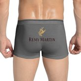 OwnMaple Men's Remy Martin Logo Breathable Boxers Brief Boxers Underwear L