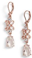 Kate Spade Women's Take A Shine Drop Earrings