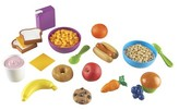 Learning Resources New Sprouts My Very Own Play Food