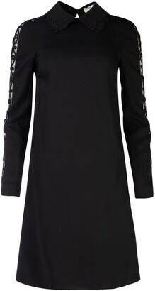 Fendi Shirt Dress