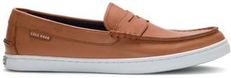 Cole Haan Nantucket Leather Loafers