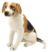 Melissa & Doug Giant Beagle - Lifelike Stuffed Animal Dog