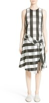 Rag & Bone Women's Brighton Asymmetrical Dress