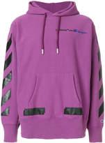 Off-White arrows hoodie