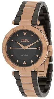 Vivienne Westwood Montagu 35mm watch