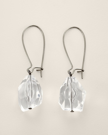 Lorelei Linear Earring