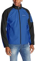 Hawke & Co Men's Active Softshell Jacket with Jersey Liner