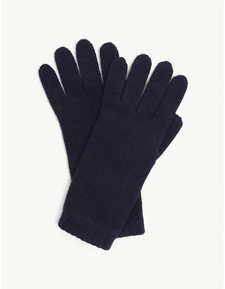Johnstons Cashmere gloves