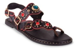 Wanted Palace Jeweled Sandal Women's Shoes