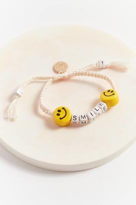Venessa Arizaga Big Smile Bracelet