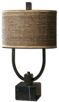 Uttermost 'Stabina' Metal Table Lamp