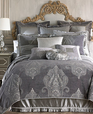 Waterford CLOSEOUT! Kinsale Queen Duvet Cover