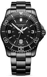 Victorinox Maverick Watch, 43mm