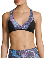 Koral Activewear Progression Sports Bra