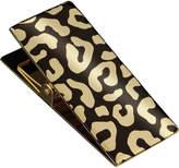 L'OBJET Leopard Memo Clip