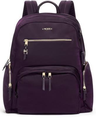 Tumi Voyager Carson Nylon Backpack
