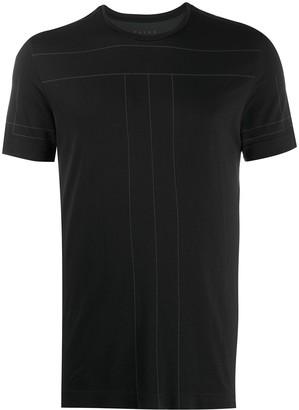 Falke geometric print T-shirt
