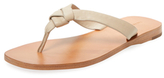 Frye Perry Knot Leather Sandal