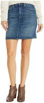 Hudson Jeans Lulu Skirt in Infatuated (Infatuated) Women's Skirt