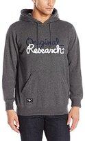 Lrg Men's Original Research Pullover Hoody Sweatshirt