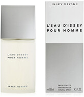 Issey Miyake Men's 4.2Oz Eau De Toilette Spray