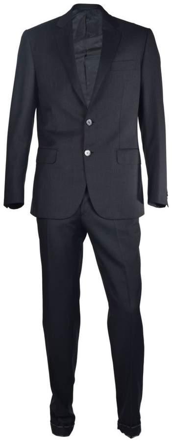 Brioni Classic Wool Suit