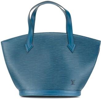 Louis Vuitton 1996 Saint Jacques tote bag