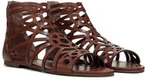 G by Guess Women's Lets Be Gladiator Sandal