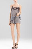 Josie Natori Sheer Bliss Shorts