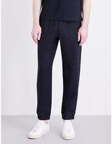 Joseph Regular-fit Skinny Twill Trousers