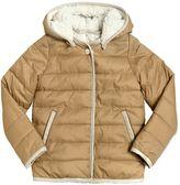 Chloé Reversible Nylon Down Jacket