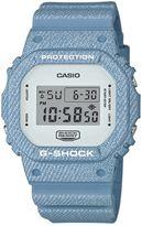 G-Shock Denim Printed Digital Watch