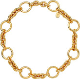 Links of London Capture 18ct yellow-gold vermeil bracelet