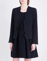 Claudie Pierlot Vahine crepe jacket