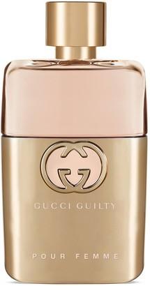 Gucci Guilty Pour Femme, 50ml eau de parfum
