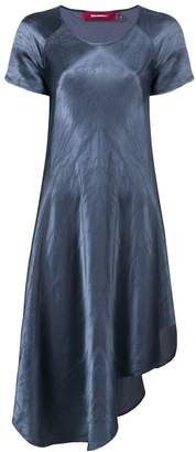 Sies Marjan asymmetric flared dress