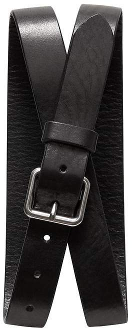 Banana Republic Classic Leather Belt