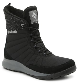 Columbia Nikiski Snow Boot