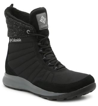 Columbia Nikiski Snow Boot