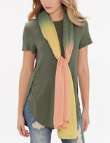 The Limited Ombre Scarf
