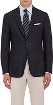 Canali MEN'S KEI TWO-BUTTON SPORTCOAT