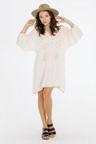 Raga Rosanna Dress In White