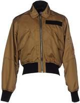 MSGM Jackets - Item 41723107