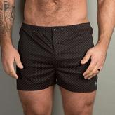 Blade + Blue Black & Red Polka Dot Boxer Short - Anderson