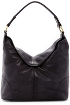 Frye Campus Leather Hobo